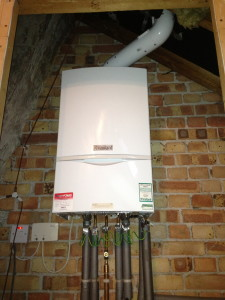 vaillant eco tec plus 831 bristol