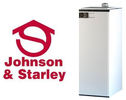 Johnson & Starley Economaire